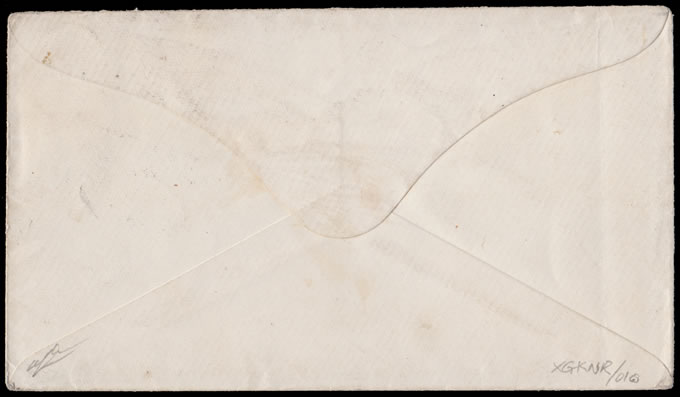 Transvaal 1880 Cape Combination Letter Lydenburg to Ireland
